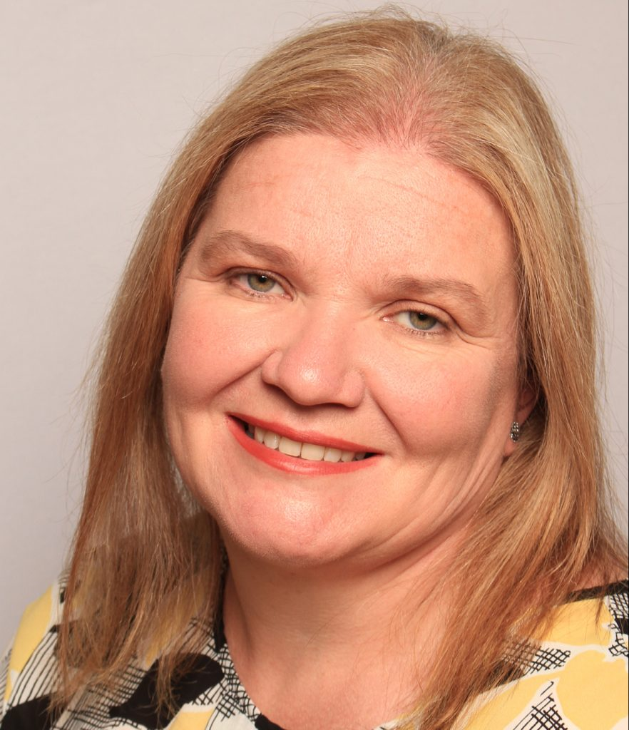 Anna Gresty Managing Director