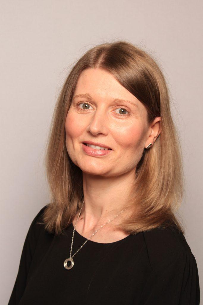 Clare Fagan Director