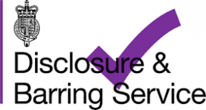 Disclosure and Barring Service - UK government check