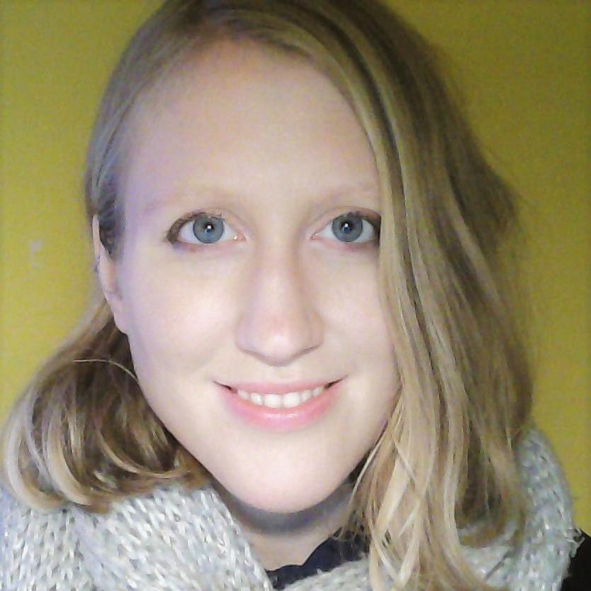 Daisy Ward, Associate Transcriber