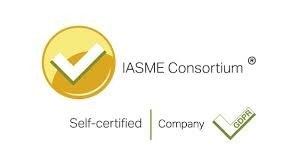 IASME GDPR Accredited