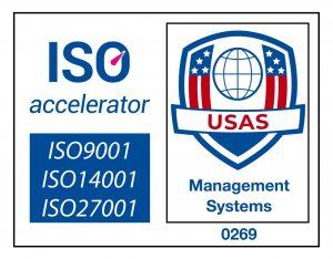 ISO9001 ISO14001 ISO27001