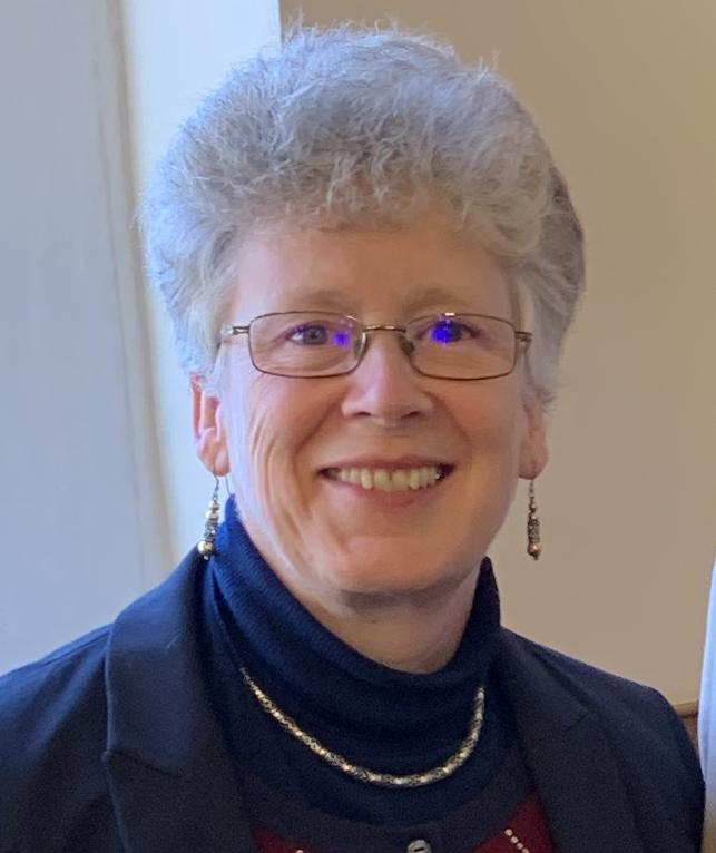 Louise Radok
