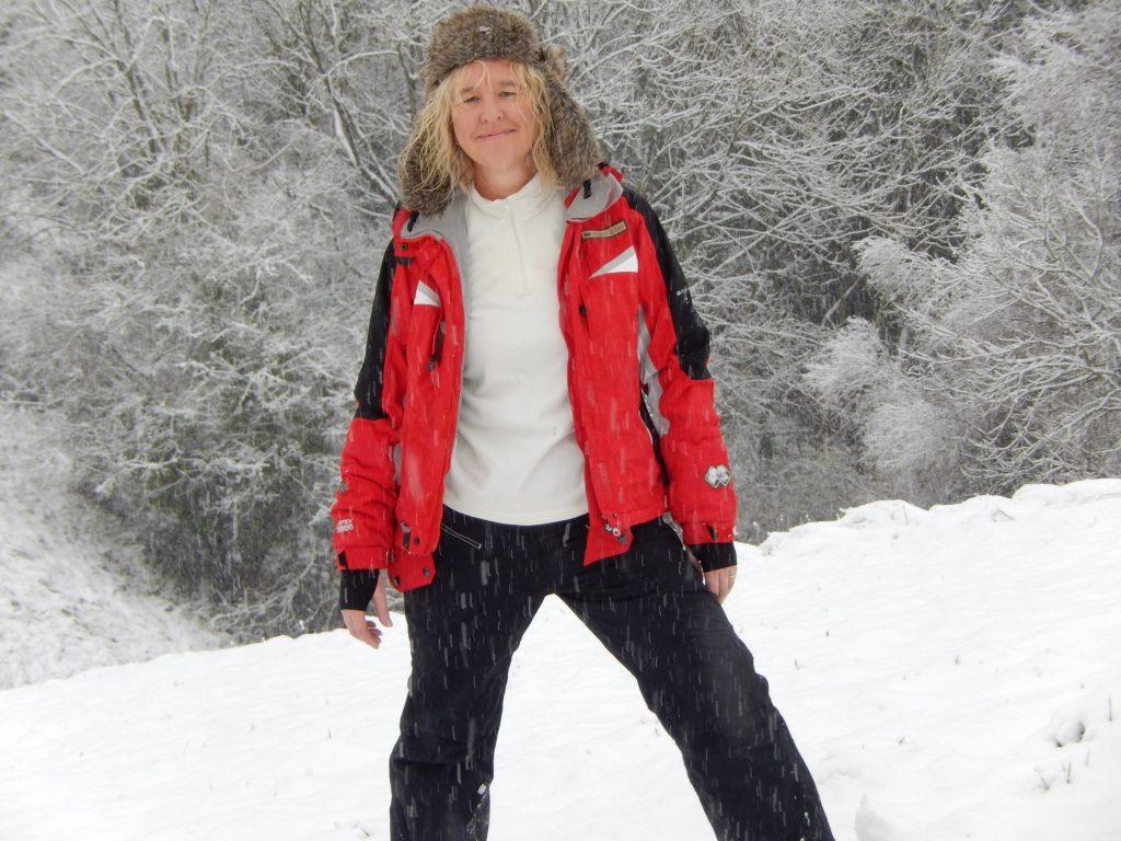 Michelle Doherty, Associate Transcriber