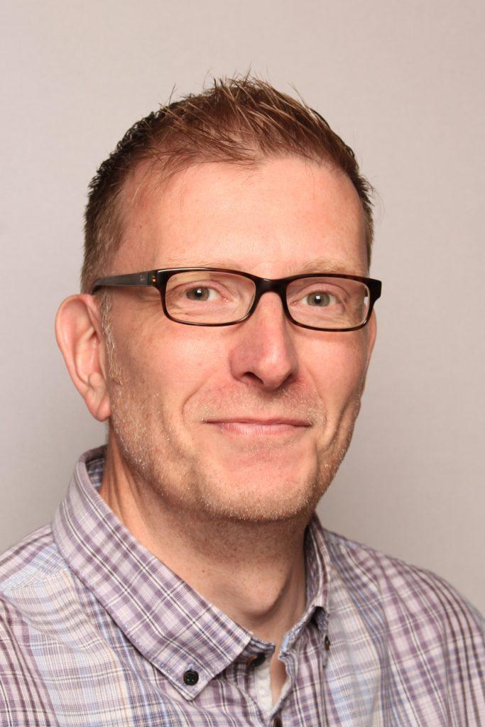 Peter Gresty, Director