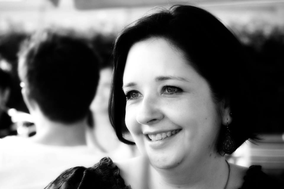 Rachel Zaino Associate Transcriber