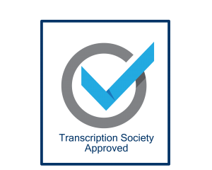 Transcription Society Approved
