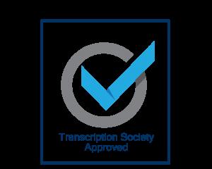Transcription Society Approved