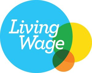 Living Wage Accredited