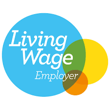 TP Transcription is a Living Wage employer