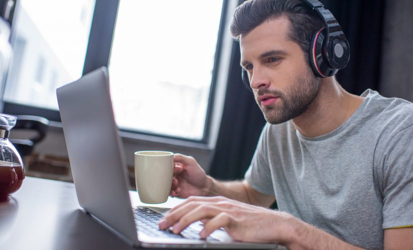 Transcribe your own Recordings