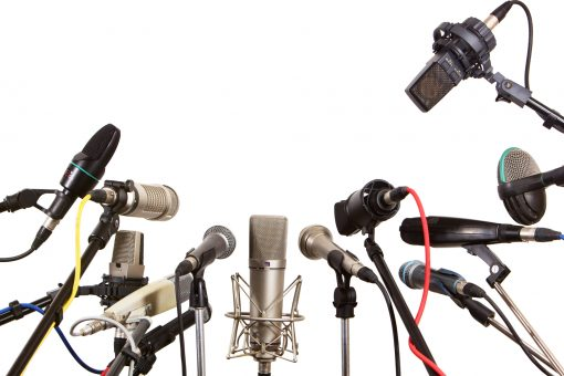 Top tips for recording an academic research interview