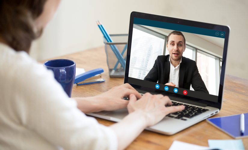 Conducting Interviews by Video Calls (Skype, Facetime, Zoom) – the academic evidence